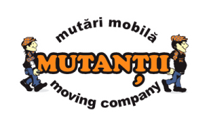 Mutantii – moving company