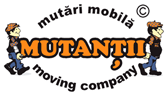 Mutanții - The best moving services in Cluj