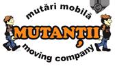 Mutanții - Numărul 1 în mutări mobilă din Cluj